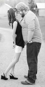 Amanda & Brad Thew