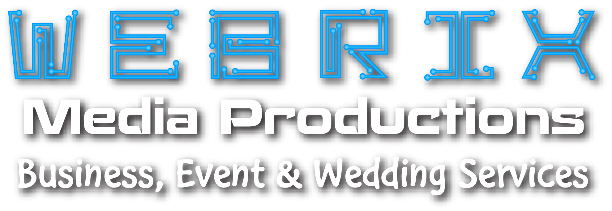 Webrix Media Productions | Providing Mobile DJ, Photography, Photo Booth & Lighting to Weddings & Events in the Inland Northwest!